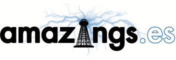 Logo amazings