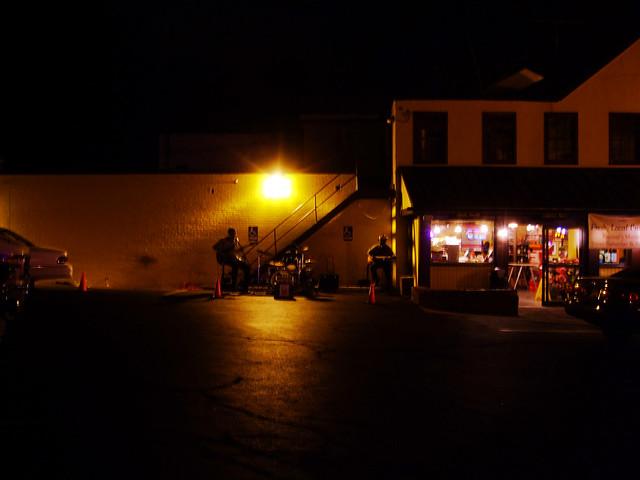 Nachtmusik