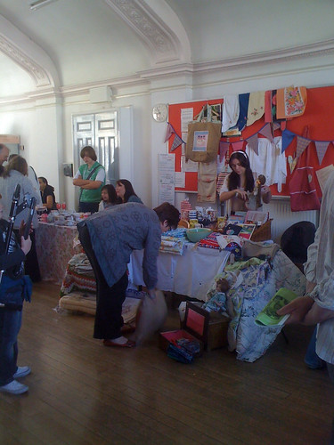 Leigh on Sea Vintage and Handmade Fair