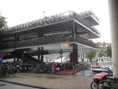 Amsterdam Hotel Dahrrad Mitnehmen