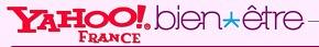 Yahoo! Bien Etre logo