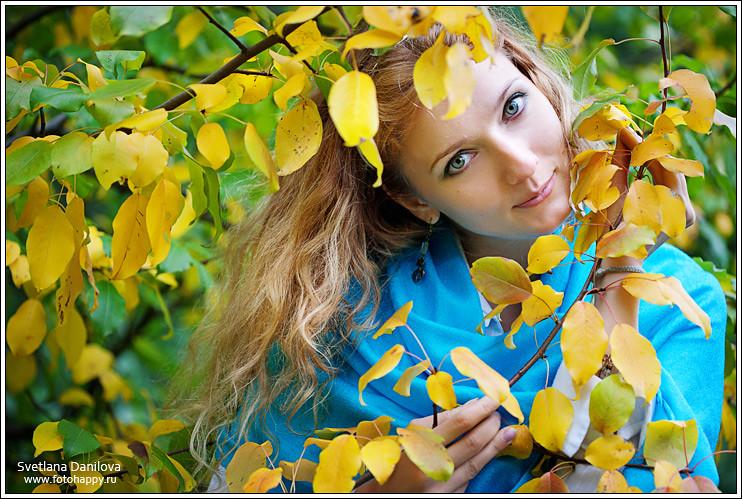 профессиональный фотограф Светлана Данилова | www.fotohappy.ru