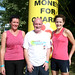 Linda Leahy, Tom Griffin, Herlihy's Centra, Mallow & Tracey O'Donovan CCRC ,