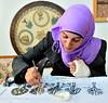 artista per mosaici !!!
