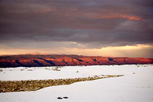 Pretty Desert