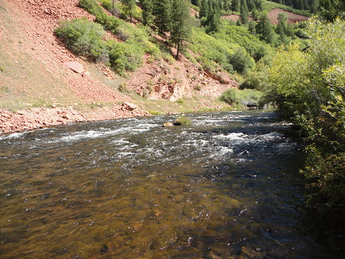 Frying Pan River, Colorado