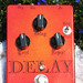 James Analog Delay Top