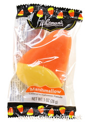 Whitman's Candy Corn Marshmallow