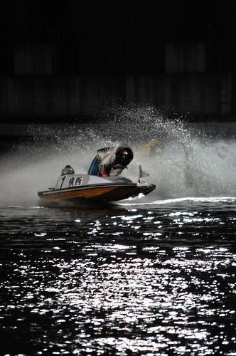 2010/09/19 ボートレース住之江