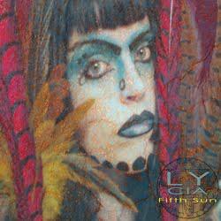 LYCIA: Fifth Sun Ep (Lycium Music 2010)