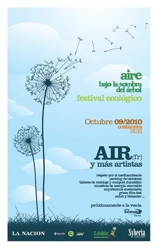 Air Festival Ecologico