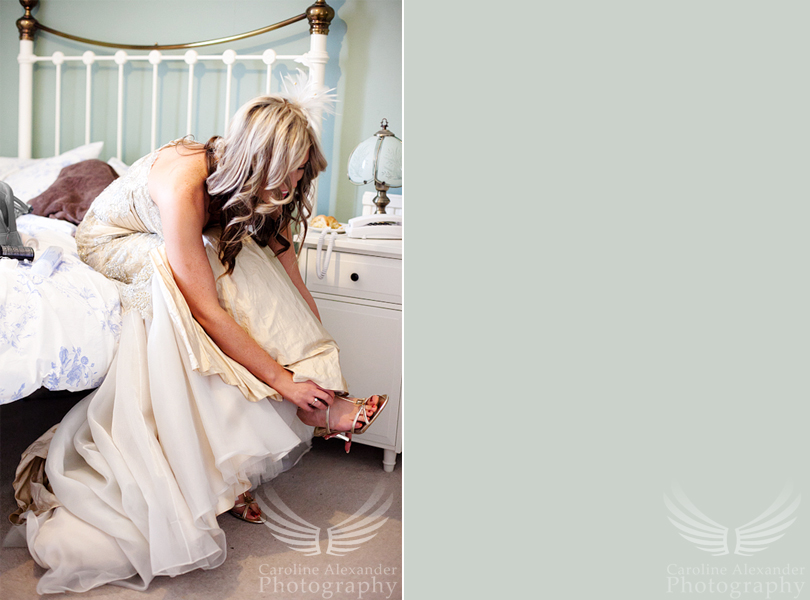 Gloucestershire Wedding Photographer 8