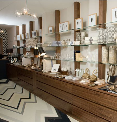 haus interiors showroom