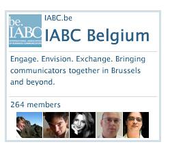IABC Belgium