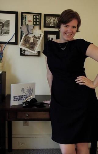Notary Dress