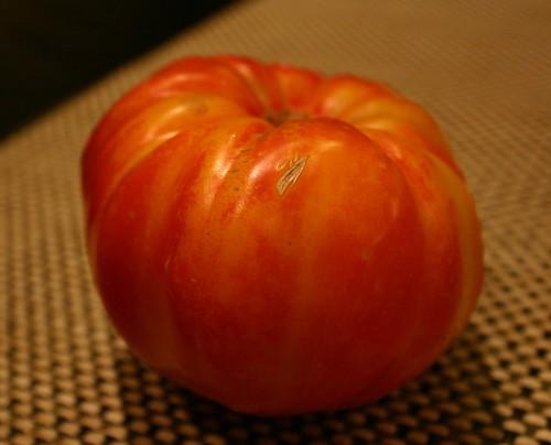 Tomato Picture