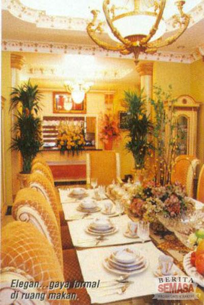 5019480464 dffb6d8c01 o Rumah Banglo Datuk Sosilawati Lawiya. Mewah!!