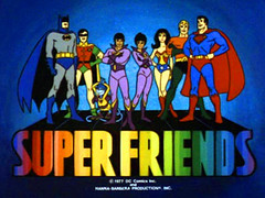 4-superfriends