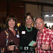 Lu Krueger-Andersen, Lynn Nichols and Jim Gilchrist