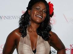 Abiola Abrams, 6th Annual American Literary Awards