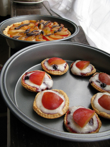 Pie and Tarts