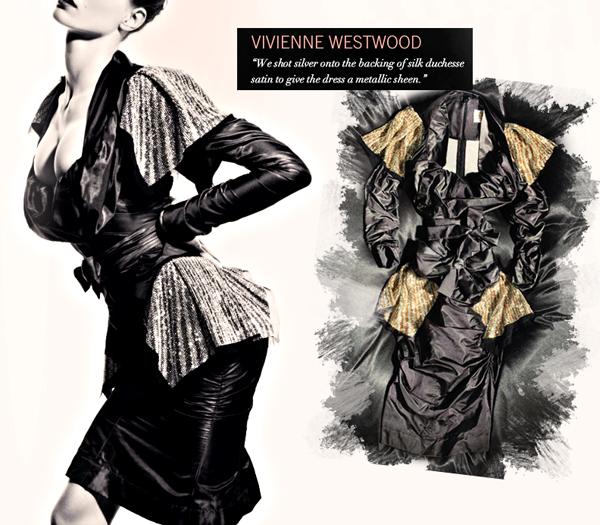 vivienne westwood little black dress