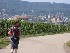 Trier -  wir kommen !