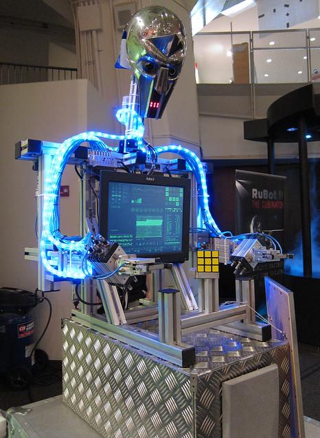 World Maker Faire New York 2010