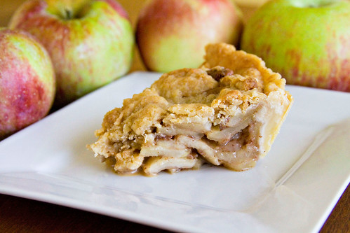 Caramel-Apple Pie - 6