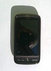 HTC Desire 002