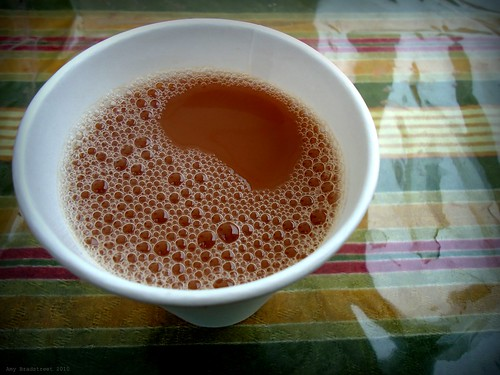 chai goodness