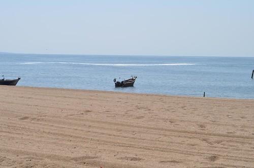 do nosso mar