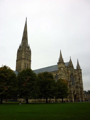 Salisbury, Wiltshire, UK