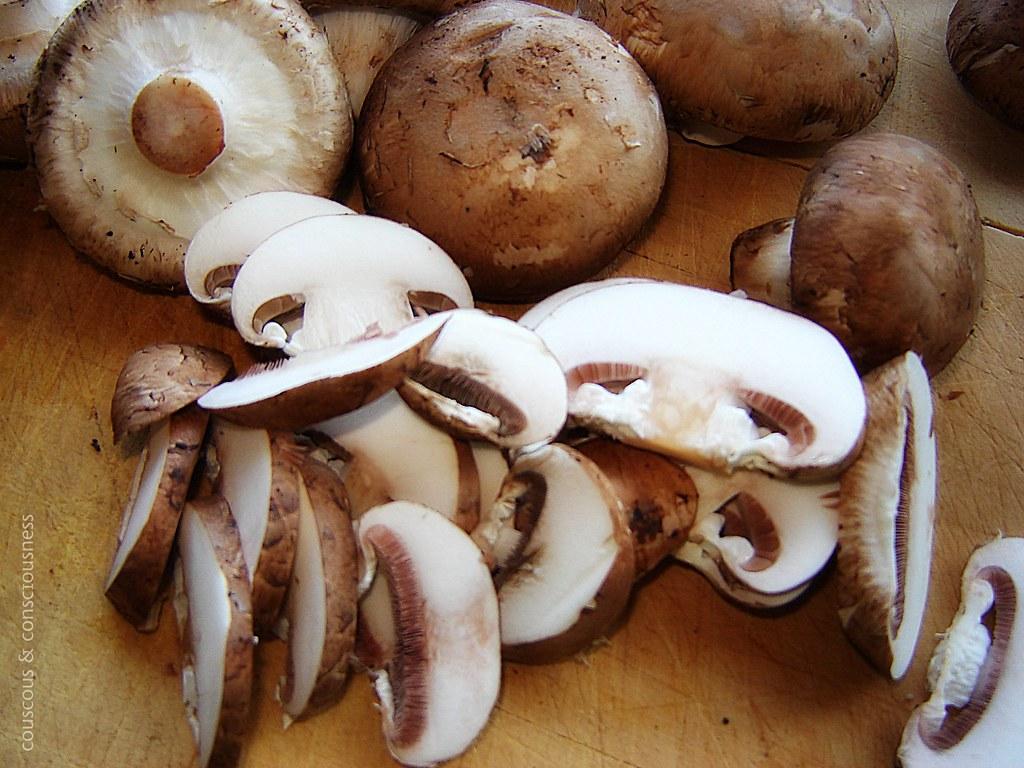 Mushroom Linguine 9, edited