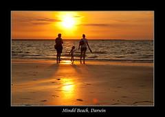 A Darwin sunset 02 (vinoang) Tags: australia darwin northernterritory mindilbeach