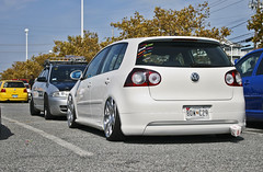mkV (.Mad Hatter.) Tags: rabbit vw golf shaved stretch cc poke a3 jetta gli gti a4 audi s3 passat bbs a5 dropped a6 s4 rs4 r32 tuck ccw airbags bov blowoffvalve h20i bigturbo h20international2010
