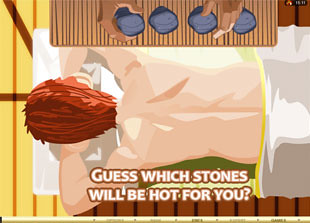 free Wealth Spa hot stone bonus
