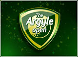 Online The Argyle Open Slots Review