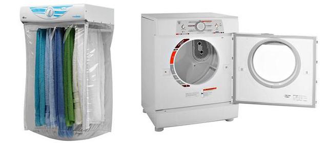 Vantagens das secadoras de roupas 5033587129_8495d3e1a8_z