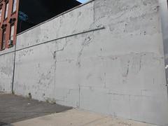 Blank Wall (Satori (of Zazoo & Satori)) Tags: nyc newyorkcity streetart newyork brooklyn graffiti williamsburg publicart blankwall coveredpieces