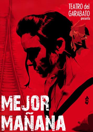 Teatro del Garabato - Cartel Mejor mañana