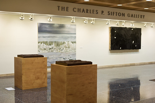 The Charles P Sifton Gallery
