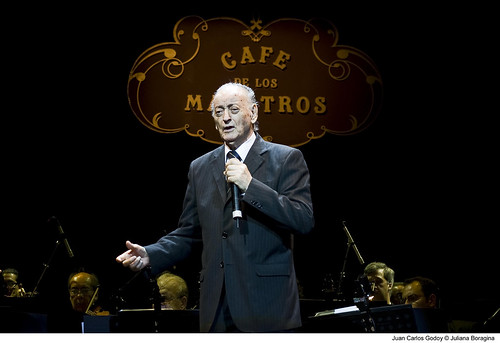 Buenos Aires tango : Café de los Maestros