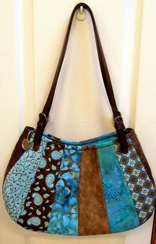 Manhattan Handbag