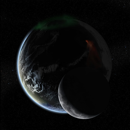 Gliese 581G Planet (page 2) - Pics about space