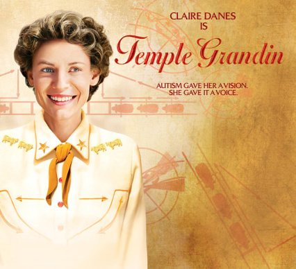 Think of It As A Door: Temple Grandin and Autism by Duane Burnett
