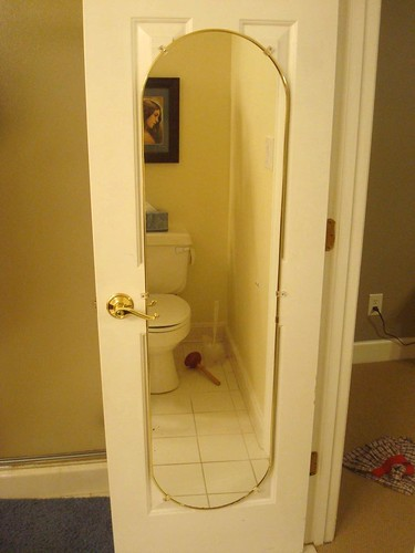 358/365 Mirror Mirror
