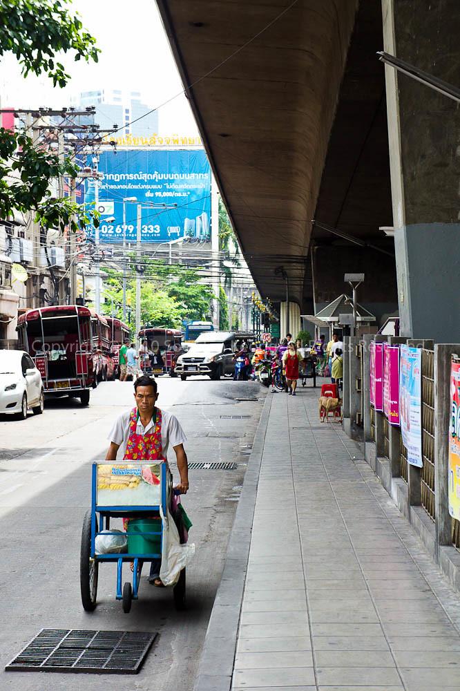 Start Business @ Bangkok, Thailand