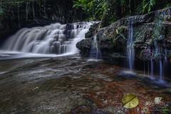Air Terjun Batu Hampar (Jamal Rahman) Tags: waterfall slowshutter hdr pahang maran kualasentul airterjunbatuhampar