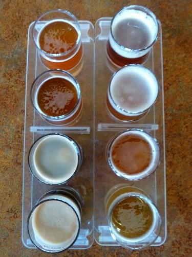 El Toro Beers